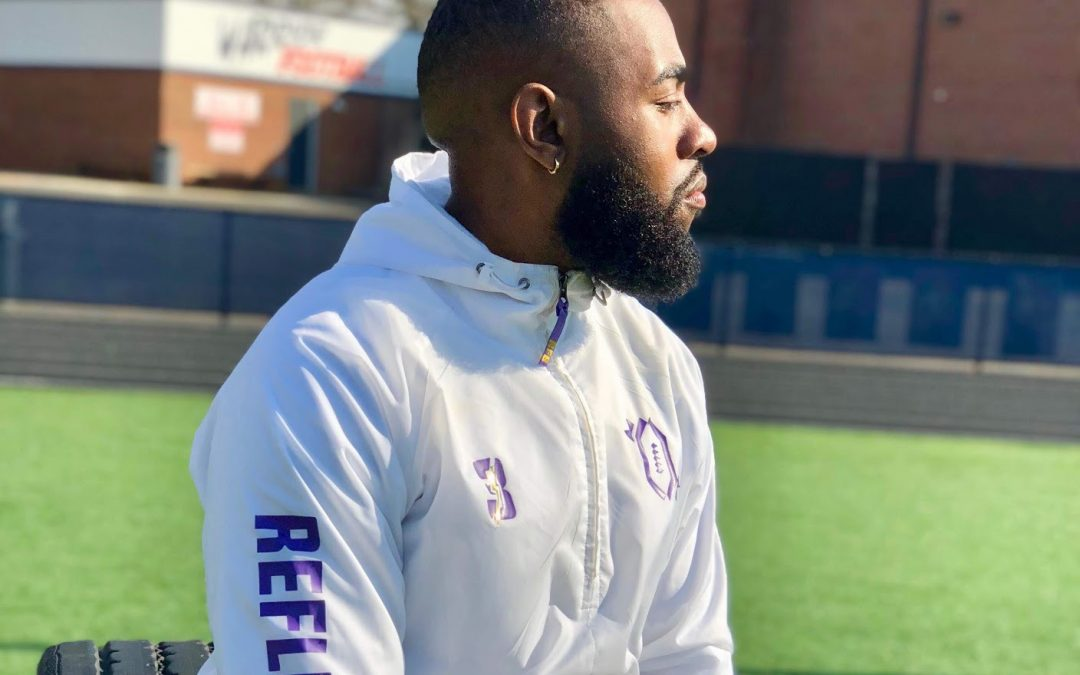 Meet Cameron Johnson, Owner of Team Archons