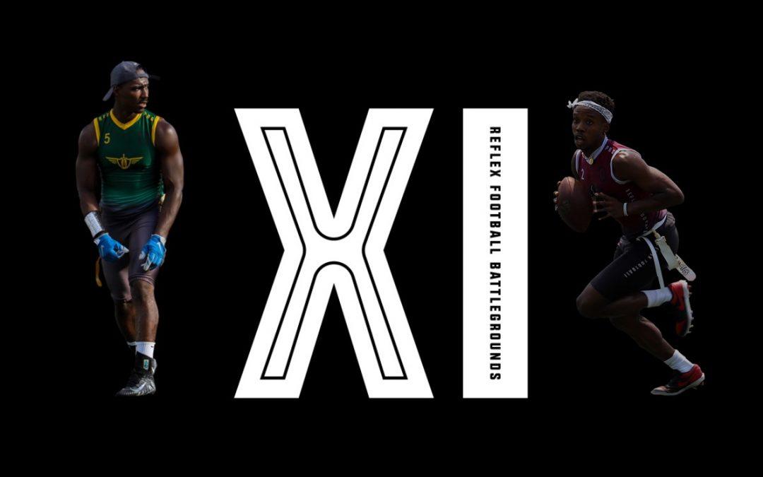 Introducing, RFB XI